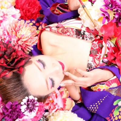 """京都へ行くなら思い出に。一度は夢見る、""""花魁(おいらん)写真""""の撮影体験レポート"""