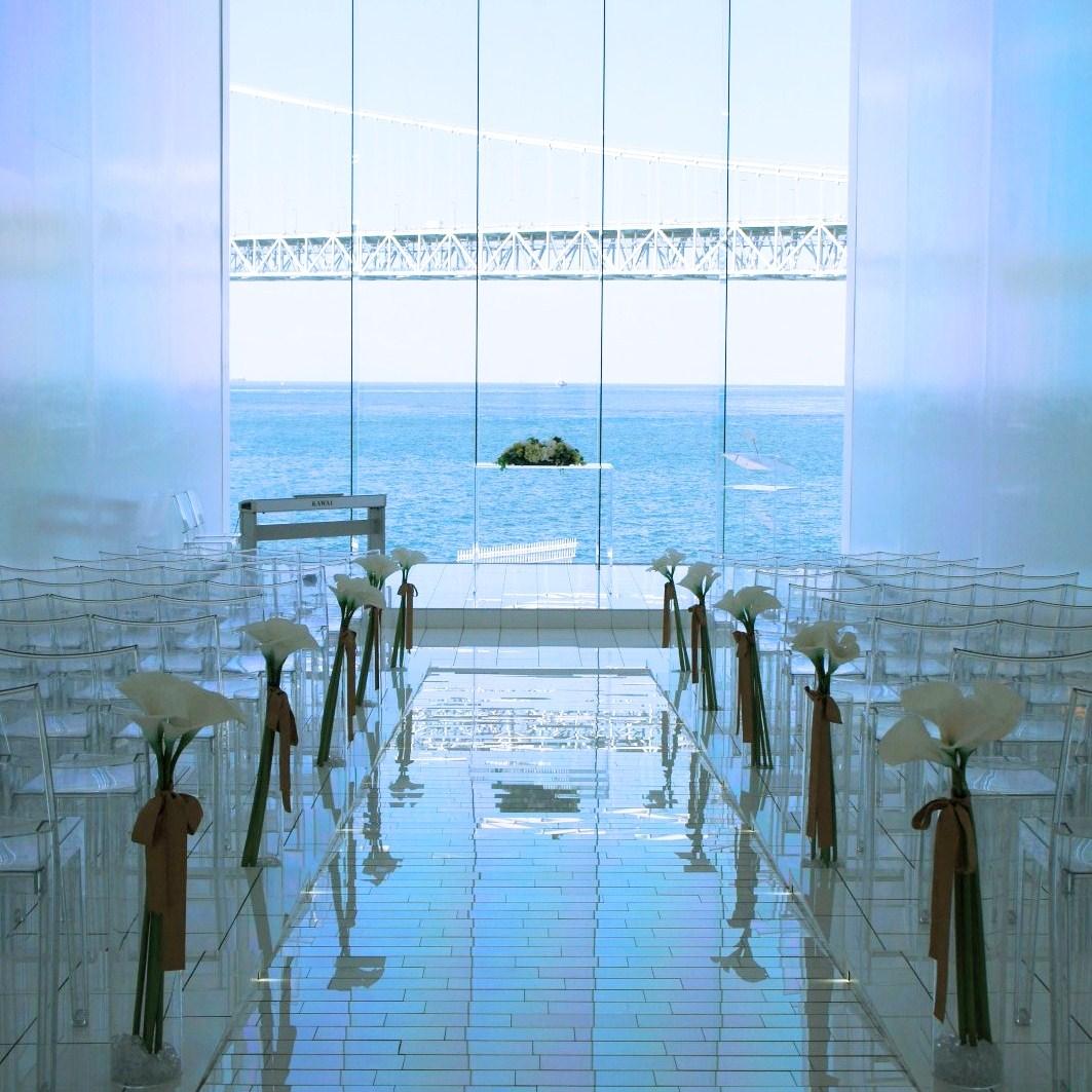 非日常を味わいにいく旅のススメ。ラグジュアリーホテル【セトレ神戸・舞子】の魅力