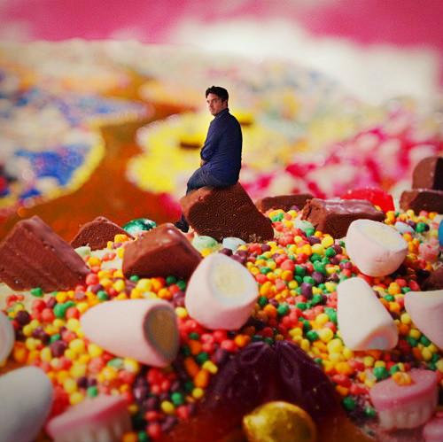 60日間砂糖を食べ続けた映画『あまくない砂糖の話』の監督が語る「カロリーオフの罠に気を付けて!」