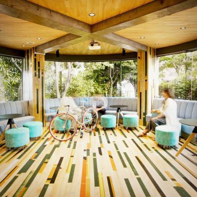 ハイグレードな暮らしが実現!新しい住居スタイル「ソーシャルアパートメント」の魅力