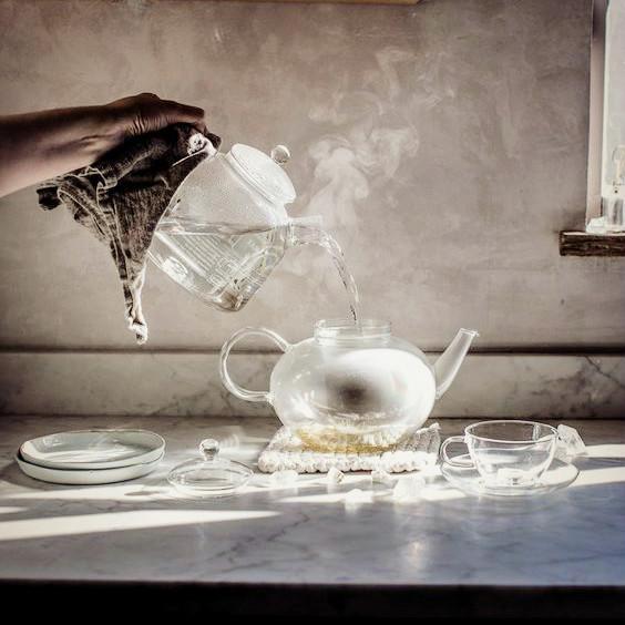 減量効果を最大限に!ダイエット中に選ぶべきお茶BEST5