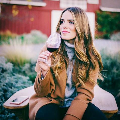 ベテランソムリエに聞く!この秋のオススメワインと女子力UPのワインマナー(前編)