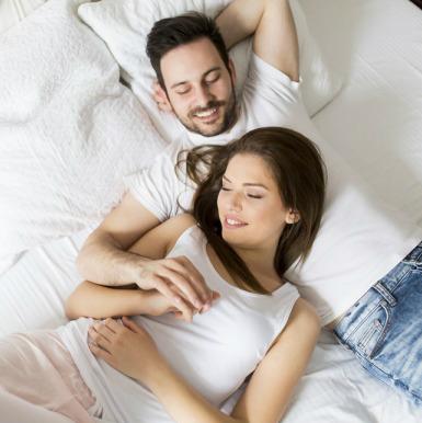 睡眠の質を高めて心も体もリセット! ストレスオフに近づく簡単セルフケア