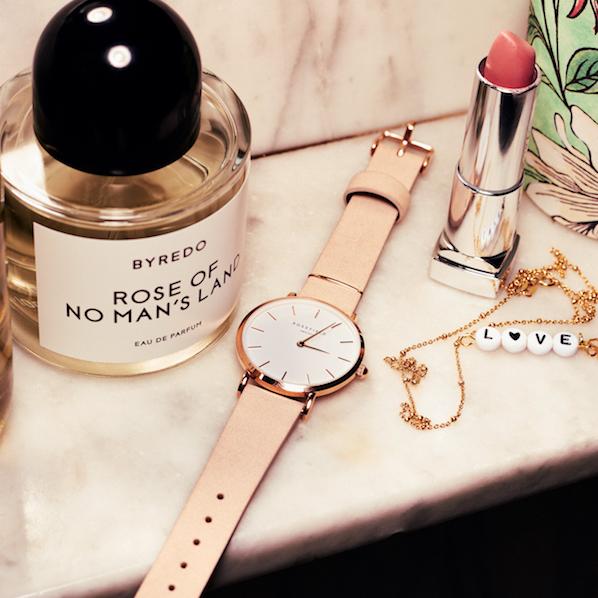 注目すべき時計ブランドはこれ! 「ローズフィールド」の魅力って?