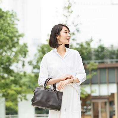 """働く女性の新常識! 外出先での""""くちもとケア""""スタイル"""