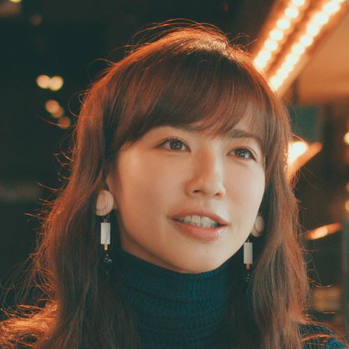 #私のTRILL 07.優木まおみ―ママになって気がついた、私らしく働くということ。