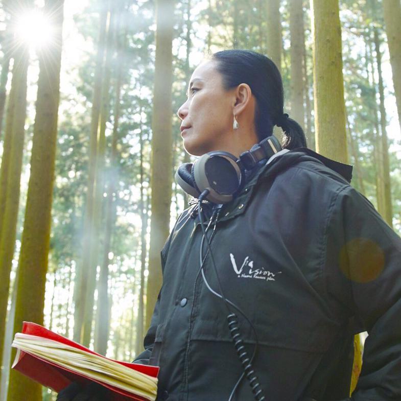 カンヌ国際映画祭受賞から21年!河瀨直美監督が今『映画』を通して伝えたいことは?