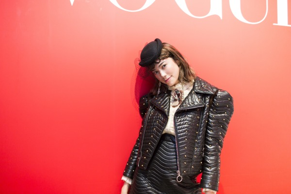 VOGUE FASHION'S NIGHT OUT 2016 FNO ファッション 祭典 VOGUE ヴォーグ