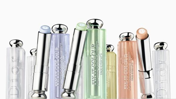 Dior ディオール FIX IT COLOUR フィックス イット カラー